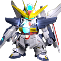 Unit s gundam double x