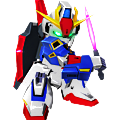 Unit as zeta gundam beam sabre