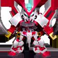Unit br astray red frame kai