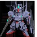 Unit a gundam mk-iii