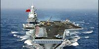 Comrade Stanislav class aircraft carrier