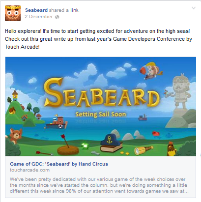 File:FBMessageSeabeard-GameDevelopersConferenceWriteUp.png