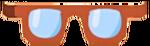 OrangeSunglasses