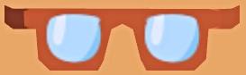 File:OrangeSunglasses.png