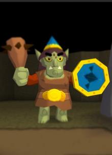 GnomeQueen