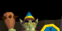 Gnome Queen