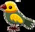 Treefinch