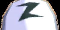 Zoa Fan Cap