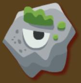 RockGolemPiece