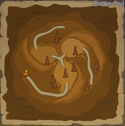Brown Soil Zone