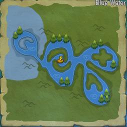 Blue Water Zone