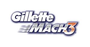 Mach 3 Logo