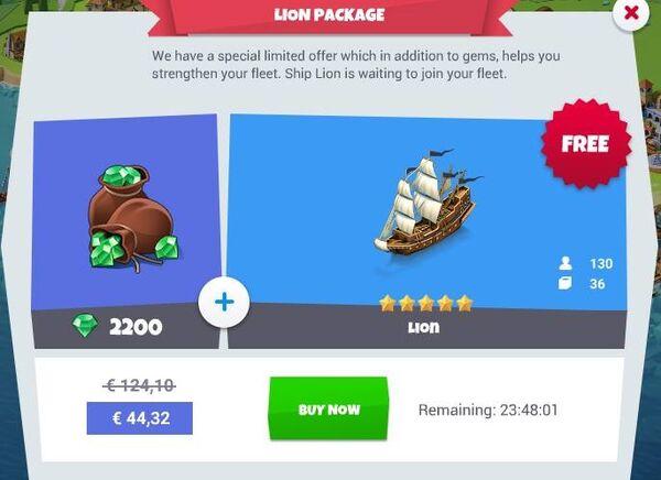Lionpackage2