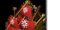 Christmas 2016 - Ships