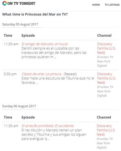 File:2017-08-06 09 00 44-Princesas del Mar - American TV Listings Guide.jpg