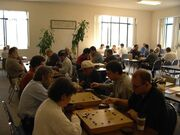 Seattle Go Center tournament