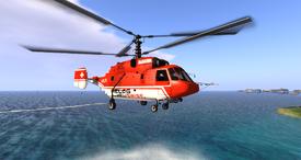 """Ka-29 """"Helix"""" 3"""