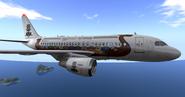 Yggdrasil A318 3