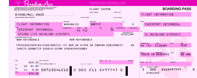 File:-Paradise Air- Boarding Pass.png