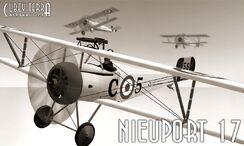 Nieuport 17 (Terra)