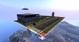 Elisson Airport, looking NE (04-14)
