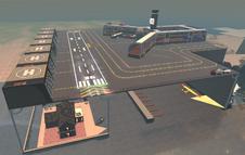 Dragonport International Airport