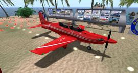 Pilatus PC-21 (S&W) 1