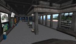 SLPG terminal interior, looking SE (02-13)