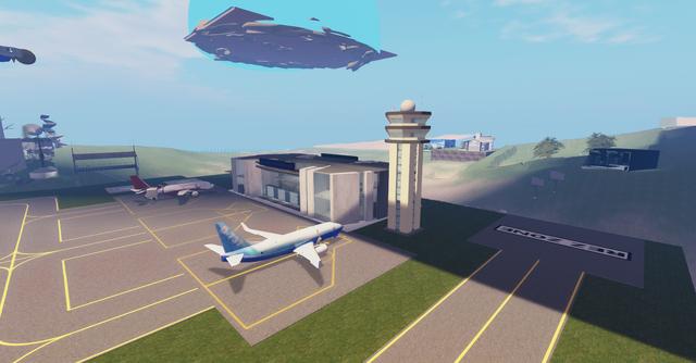 File:SLJU airport tarmac & terminal.png