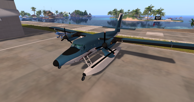 """File:DHC-6 """"Twin Otter"""" - Pixie Livery (Adventure Air).png"""