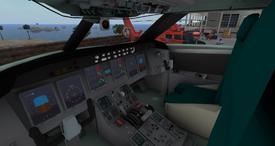 Bombardier CRJ-700 (HA-Laminar) 2
