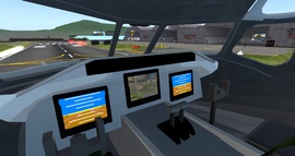 Boeing 717-200 (Coltercraft) 2