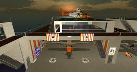 VCG Grenadier Station