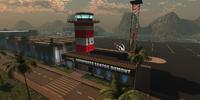 Santos Dumont Air Base