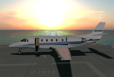File:Cessna Citation 560XL (DSA).png