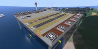 Grenadier Airport