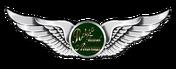 Retro Travel Logo Alpha