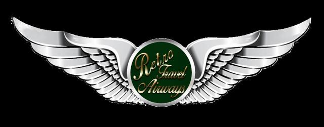 File:Retro Travel Logo Alpha.png