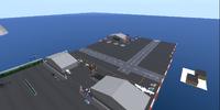Michie Marine Harbor & Skyport