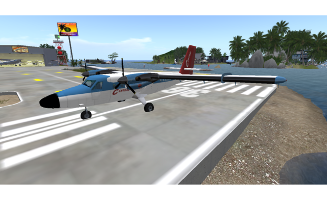 File:10. Twin Otter takeing off at Honah Lee.png