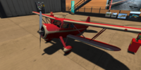 Waco YKS-7 (=TBM=)