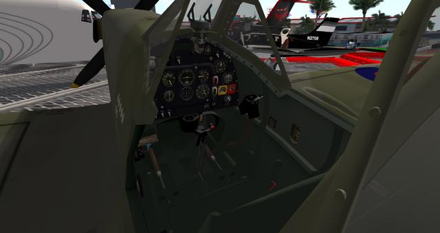 File:Spitfire Mk IX (EG Aircraft) 2.png