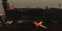 VCG CORSICA AIR STATION