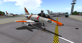 Douglas A-4 Skyhawk (OAI) 1