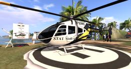 Eurocopter EC-145 (S&W)