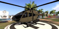 Eurocopter UH-72 (S&W)