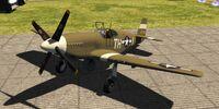 North American P-51B/C Mustang (THI)
