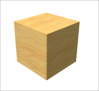 Box prim