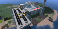 X-Dynamics Airport