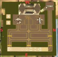 SLJU satellite map
